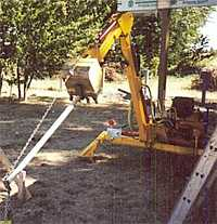 CadDigger Boom View 1