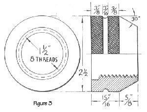 Collet Dimensions