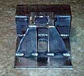 Engine Mount Assembly View 2