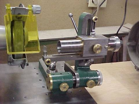 How to Make a Tinker Tool and Cutter Sharpening Accessory