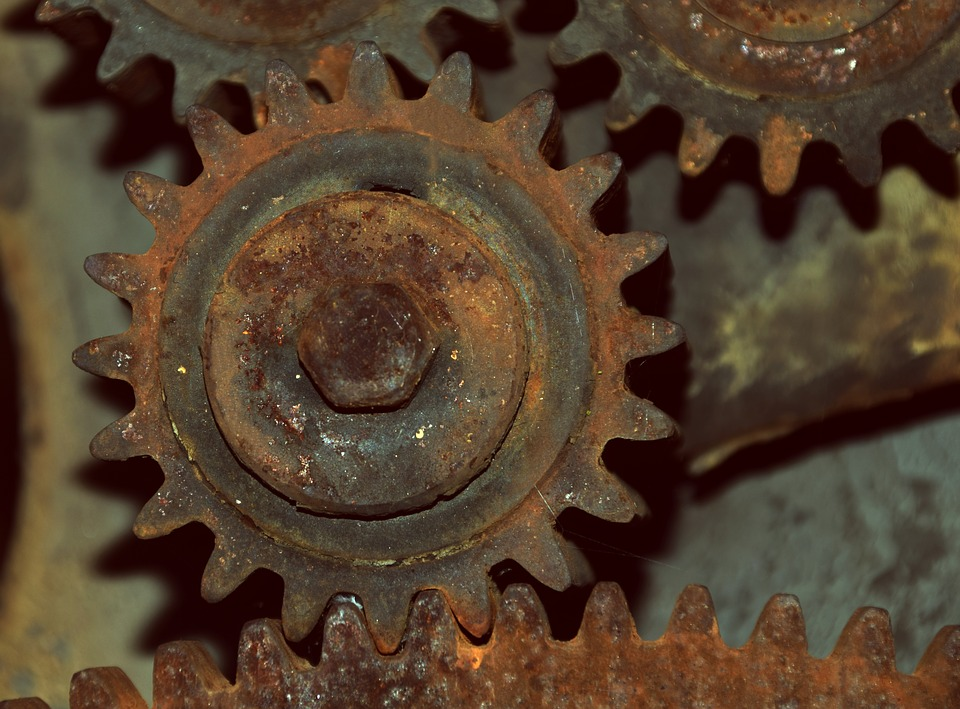 A Primer on Rust | MetalWebNews com