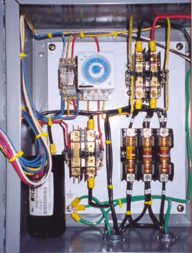 Wiring Diagram For Rotary Phase Converter from metalwebnews.com